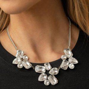Galactic Goddess Necklace